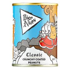 BEIR NUTS - CLASSIC