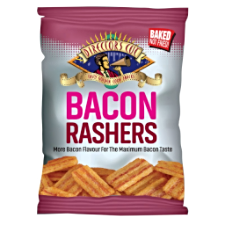 DIRECTORS CUT BACON RASHERS **SAVE£2**