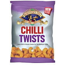 DIRECTORS CUT CHILLI TWISTS **SAVE£2**