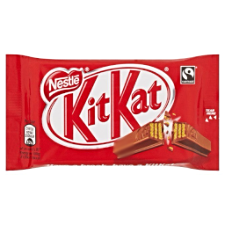 NESTLE NEW 24PK KIT KAT 4 FINGER