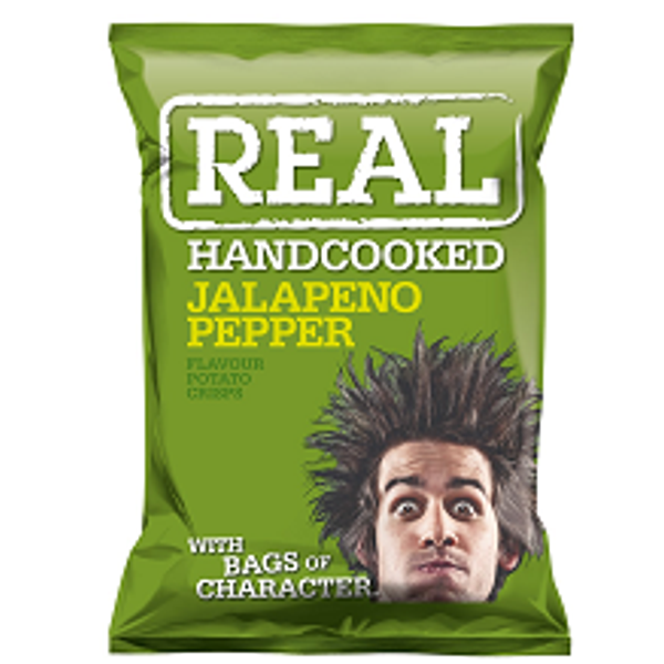 REAL JALAPENO PEPPER 35g