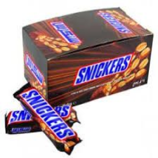 SNICKERS 24PK