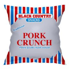 TRADITIONAL PORK CRUNCH
