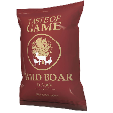 WILD BOAR & APPLE